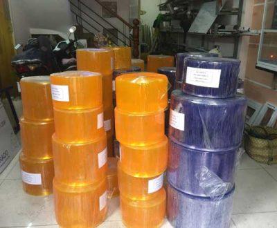 Màn nhựa PVC nhập khẩu