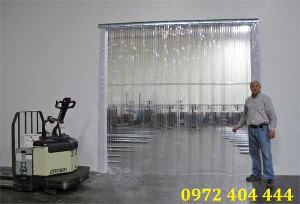 Màn nhựa PVC tại Phú Yên