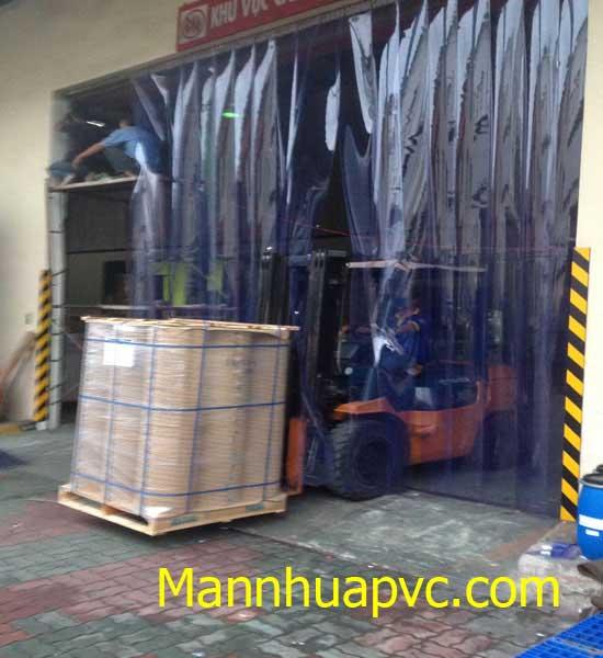 Màn nhựa tại Hà Nội