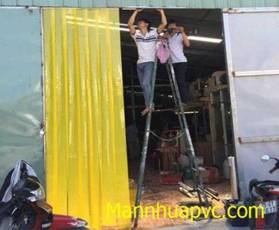 Màn nhựa PVC tại Hưng Yên