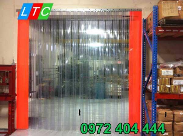 Màn nhựa PVC tại Trà Vinh