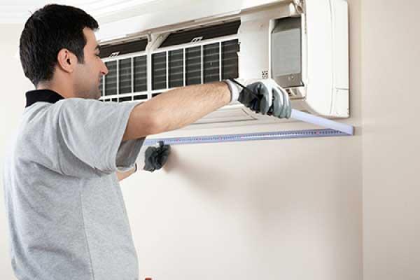 Bảo trì máy lạnh thường xuyên